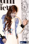 snsd jessica at fashion show (2)