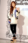 snsd jessica at fashion show (5)