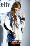 snsd jessica at Jardin De Chouette Fashion Show (12)