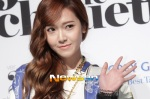 snsd jessica at Jardin De Chouette Fashion Show (6)