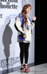 snsd jessica at Jardin De Chouette Fashion Show (9)