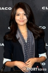 snsd sooyoung club monaco store opening event (1)
