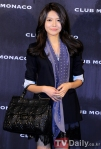 snsd sooyoung club monaco store opening event (13)