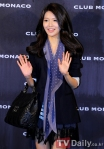 snsd sooyoung club monaco store opening event (2)
