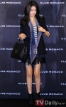 snsd sooyoung club monaco store opening event (3)