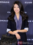 snsd sooyoung club monaco store opening event (4)