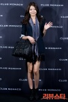 snsd sooyoung club monaco store opening event (5)