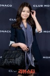 snsd sooyoung club monaco store opening event (6)