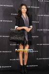 snsd sooyoung club monaco store opening event (7)