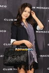 snsd sooyoung club monaco store opening event (8)