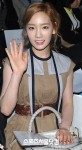 snsd taeyeon tiffany seoul fashion week (5)