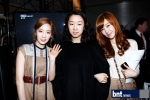 taeyeon tiffany hong hye jin fashion show (13)