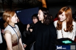 taeyeon tiffany hong hye jin fashion show (16)