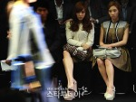 taeyeon tiffany hong hye jin fashion show (17)