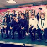 smtown concert in LA PressCon (8)
