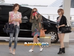 snsd airport pictures (37)