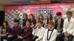 snsd fx sm town los angeles press conference (2)
