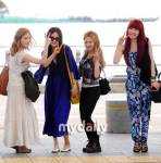 snsd incheon airport to LA (24)