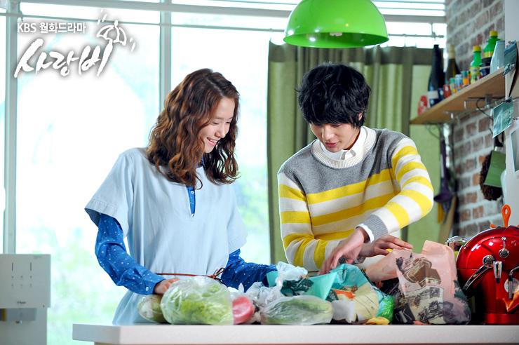 SNSD Yoona Love Rain drama - kabarsantai.info