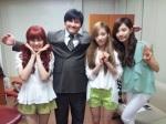 taetiseo gag concert Kim Daebeom