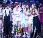 taetiseo inkigayo official pictures (1)