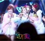 taetiseo inkigayo official pictures (15)