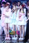 taetiseo inkigayo official pictures (21)