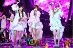 taetiseo inkigayo official pictures (22)