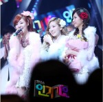 taetiseo inkigayo official pictures (23)