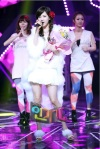 taetiseo inkigayo official pictures (5)