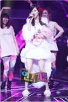 taetiseo inkigayo official pictures (7)