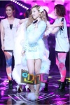 taetiseo inkigayo official pictures (9)