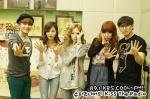 taetiseo super junior kiss the radio (14)
