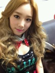 taetiseo taeyeon photo