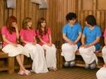 taeyeon tiffany jessica kbs happy together (1)