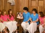 taeyeon tiffany jessica kbs happy together (13)