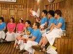 taeyeon tiffany jessica kbs happy together (14)