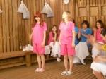 taeyeon tiffany jessica kbs happy together (15)