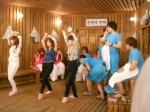 taeyeon tiffany jessica kbs happy together (18)