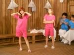 taeyeon tiffany jessica kbs happy together (19)