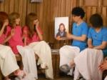 taeyeon tiffany jessica kbs happy together (21)