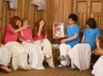 taeyeon tiffany jessica kbs happy together (4)
