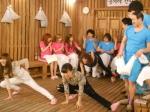 taeyeon tiffany jessica kbs happy together (6)