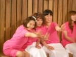 taeyeon tiffany jessica kbs happy together (8)