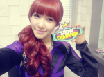 tiffany  mbc show champion