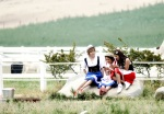 snsd hyoyeon sunny invincible youth 2 filming (4)