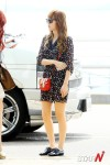 snsd incheon airport pictures to taiwan (10)