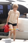 snsd incheon airport pictures to taiwan (19)