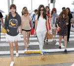 snsd incheon airport pictures to taiwan (24)