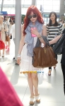 snsd incheon airport pictures to taiwan (26)